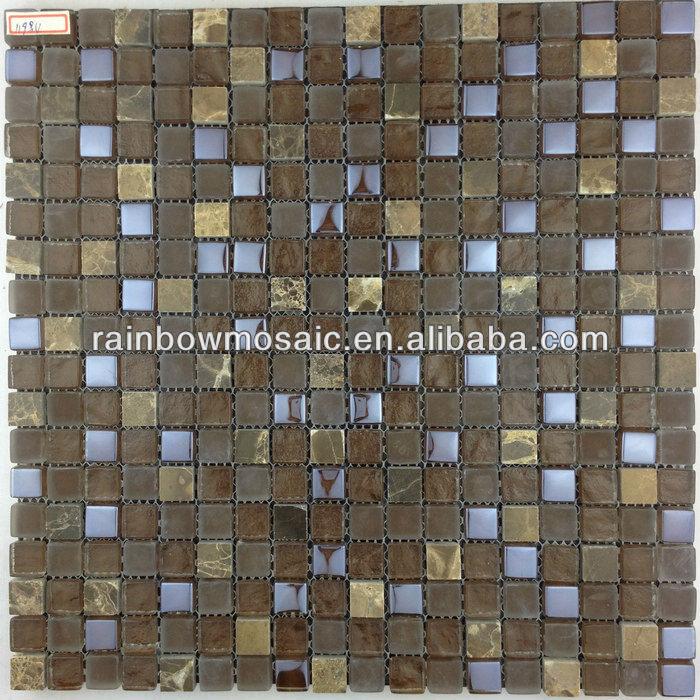 mosaic tile wallpaper wallpapersafari