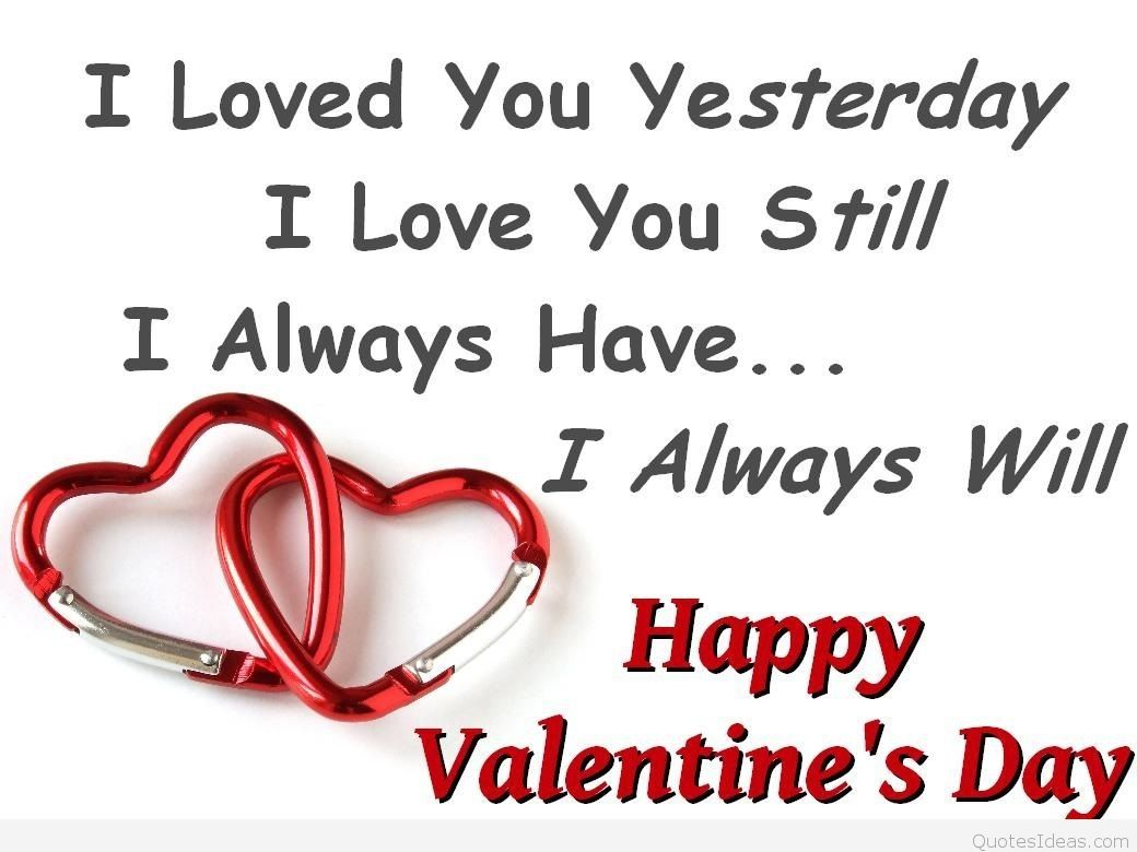 Happy Valentines day backgrounds wishes 2016 2017 1040x780