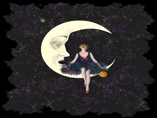 Halloween Witch Wallpapers wallpaper Halloween Witch Wallpapers hd 600x450