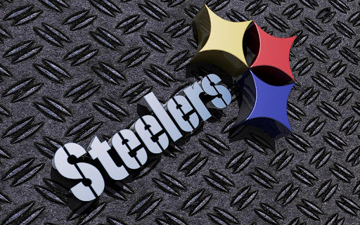 Pittsburgh Steelers Wallpapers   Android Apps Games on Brothersoft 512x320