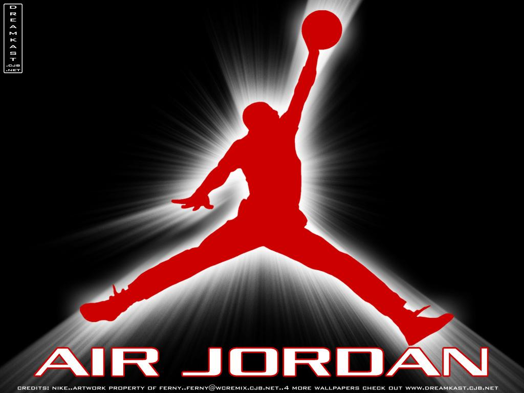 Wallpaper Michael Jordan 11 Logo Air Jordan Wallpapers for your 1024x768
