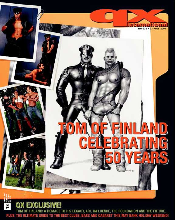magazine tom of finland tuesday may 22 2007 issue 638 576x725