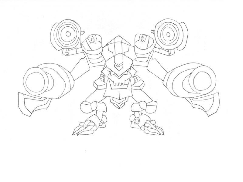 Chogath Prime Battlecast by Grimwhisper 800x600