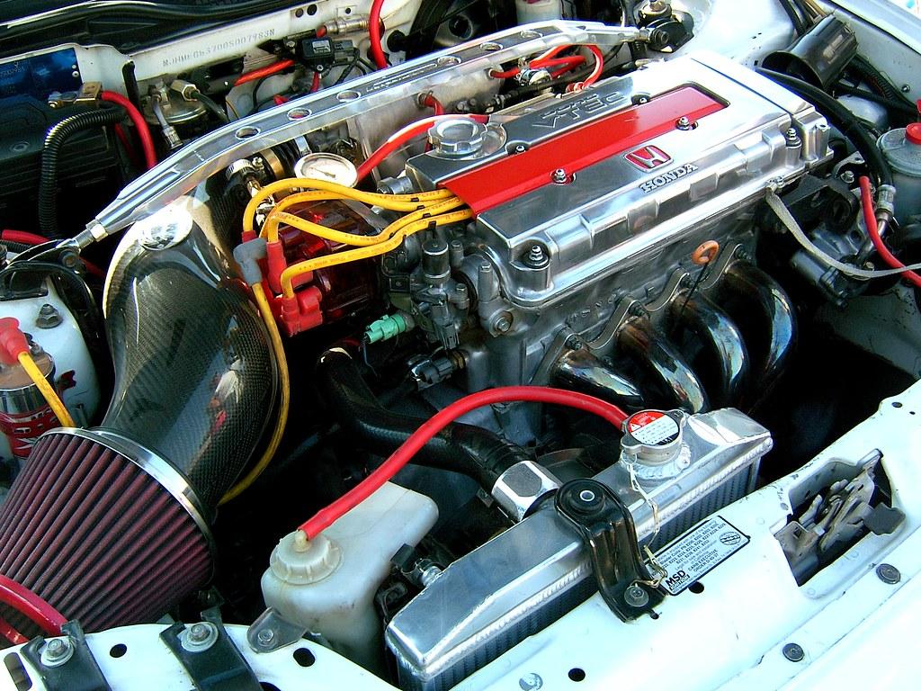 DOHC VTEC B16A Evento febrero 2008 antofadrenalin Flickr 1024x768
