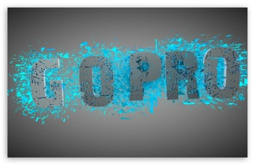 Go PRO HD wallpaper for Wide 1610 53 Widescreen WHXGA WQXGA WUXGA 510x330