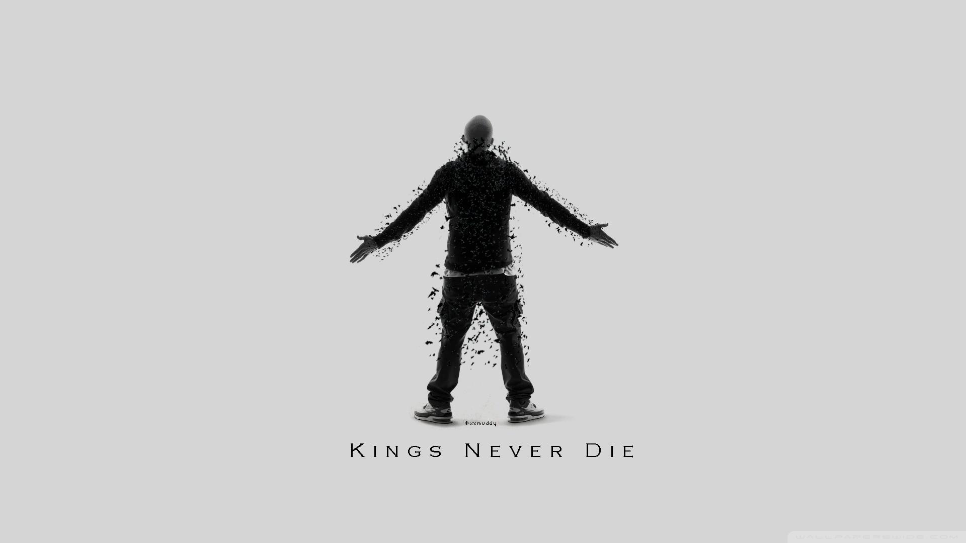 Free Download Eminem Kings Never Die 4k Hd Desktop Wallpaper For 4k Ultra Hd 1920x1080 For Your Desktop Mobile Tablet Explore 32 Wallpaper Computer Eminem Hip Hop Wallpaper Computer