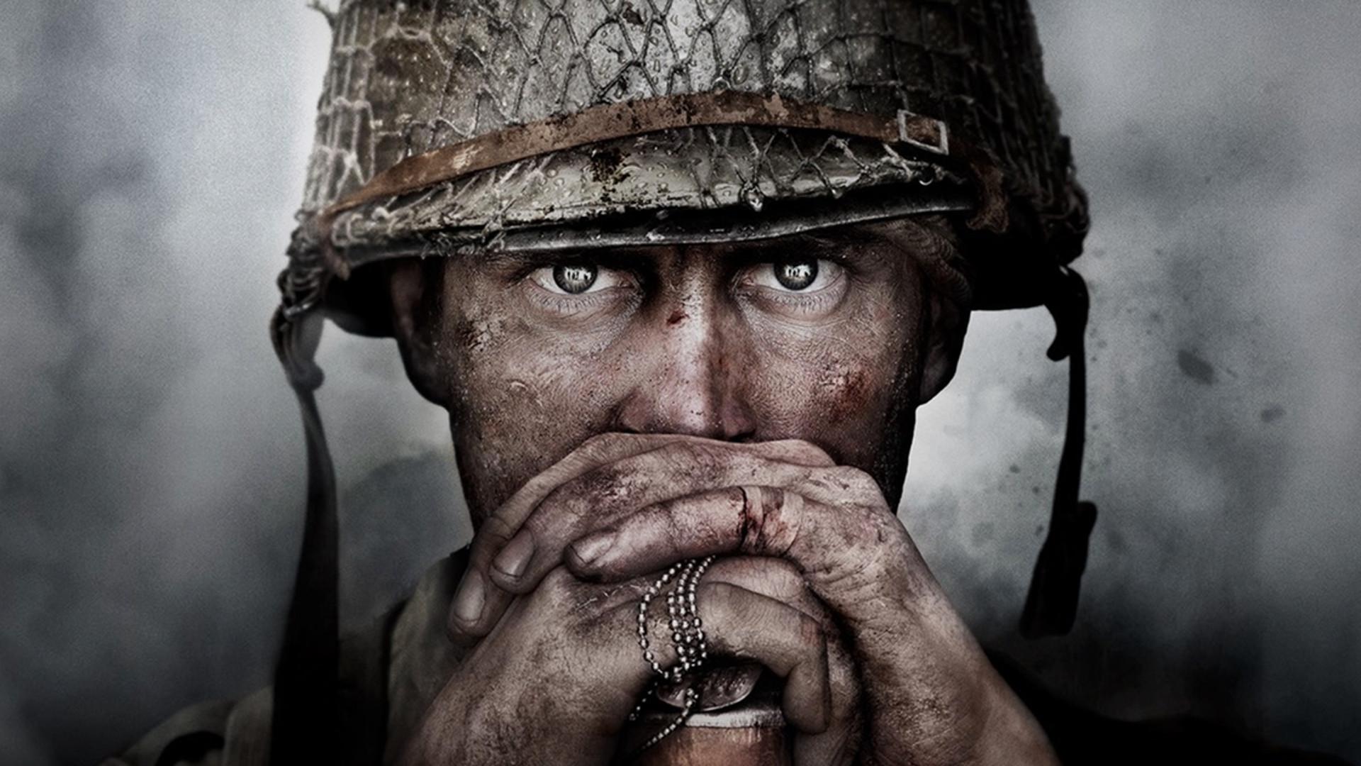 Call of Duty 2 World War II Weapon Soundpack addon   Mod DB 1920x1080