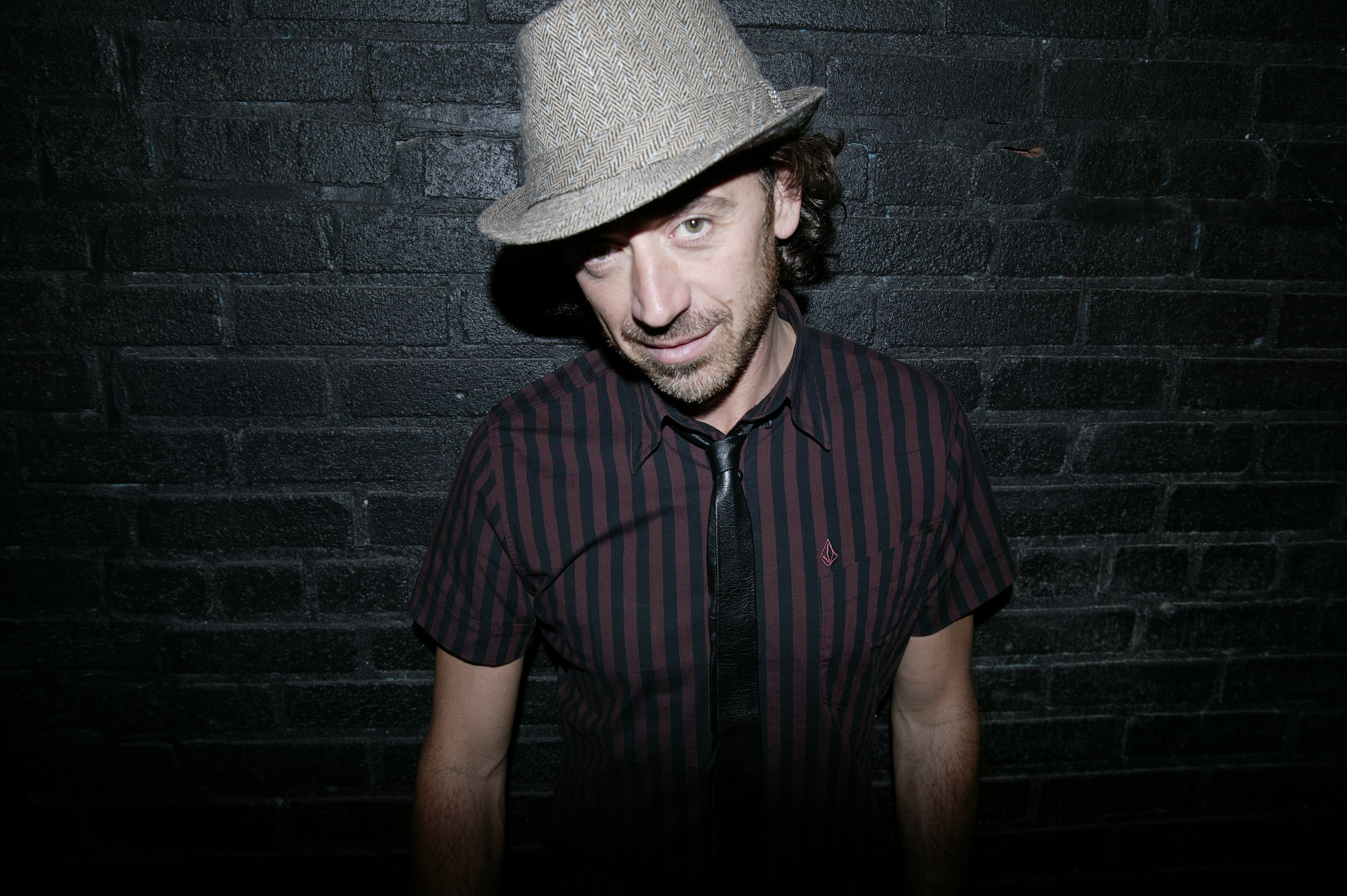 Benny Benassi High Quality Wallpapers 4064x2704