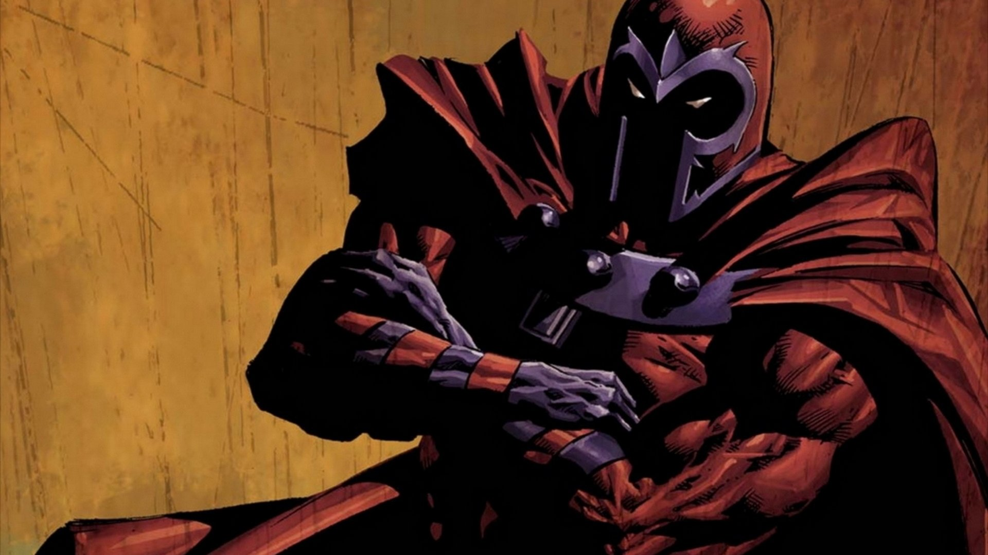 30 Magneto HD Wallpapers Background Images 1920x1080