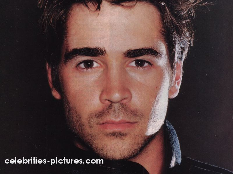 Colin Wallpaper colin farrell 10696560 800 600jpg 800x600