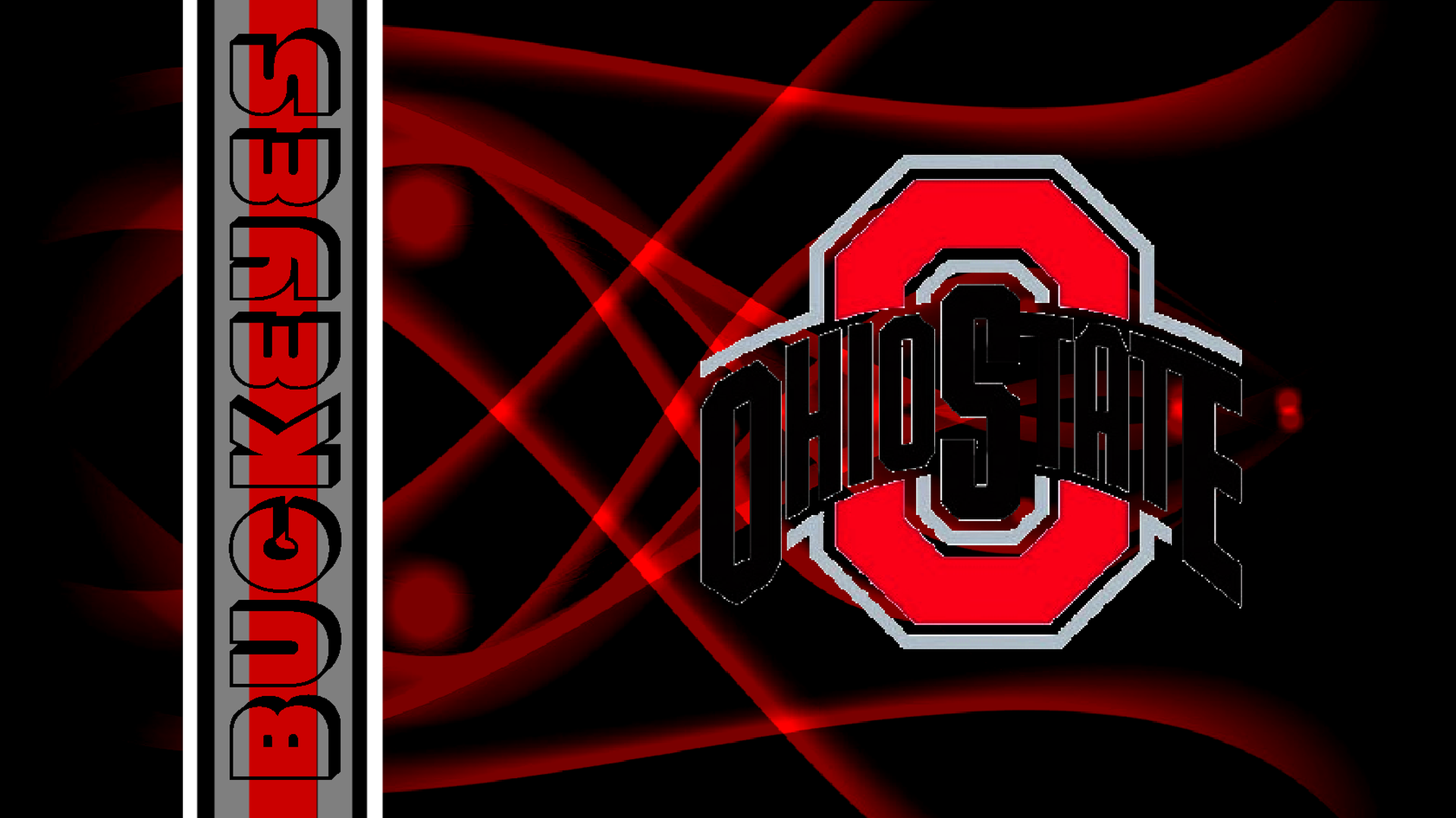 Ohio State Logo Wallpaper: Ohio State University Wallpaper