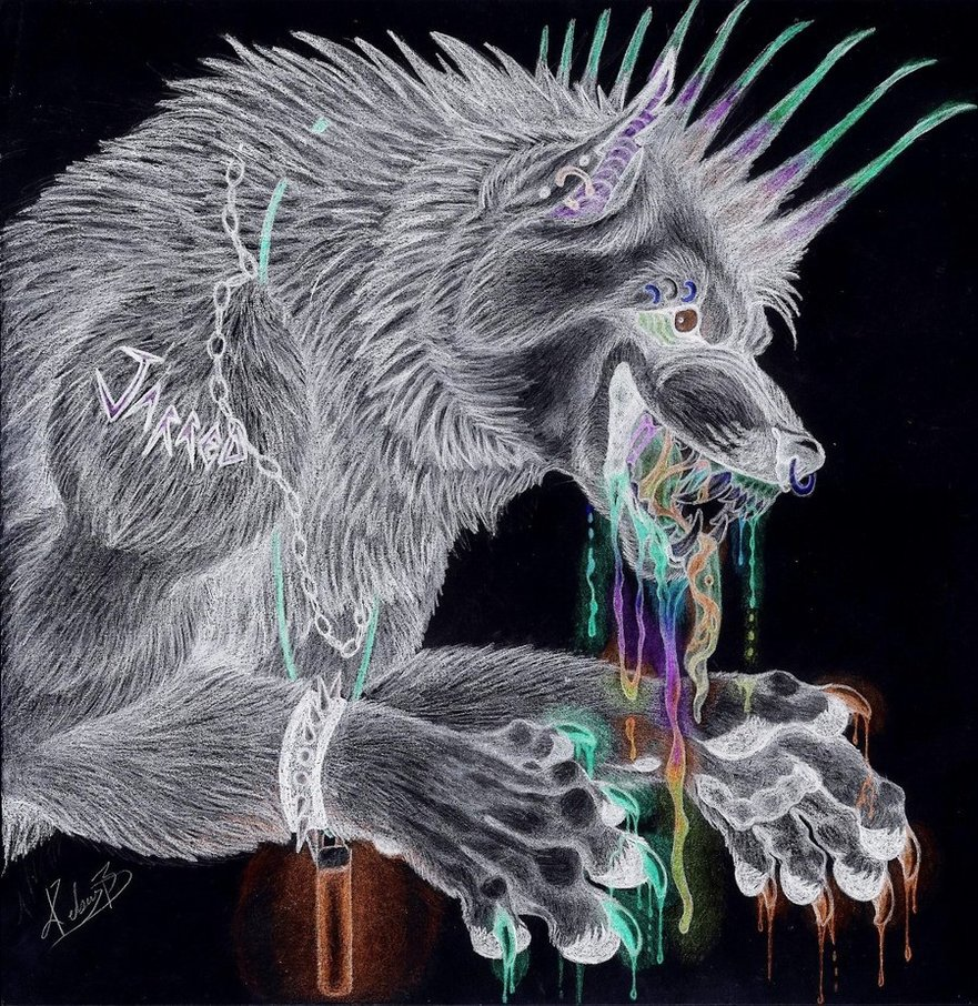 trippy wolf pictures displaying 18 images for trippy wolf pictures 881x906