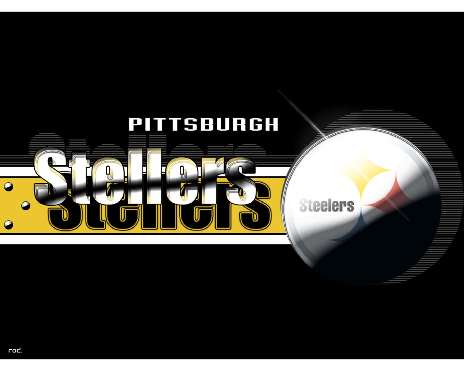 pittsburgh steelers wallpaper for iphone 1800x1440
