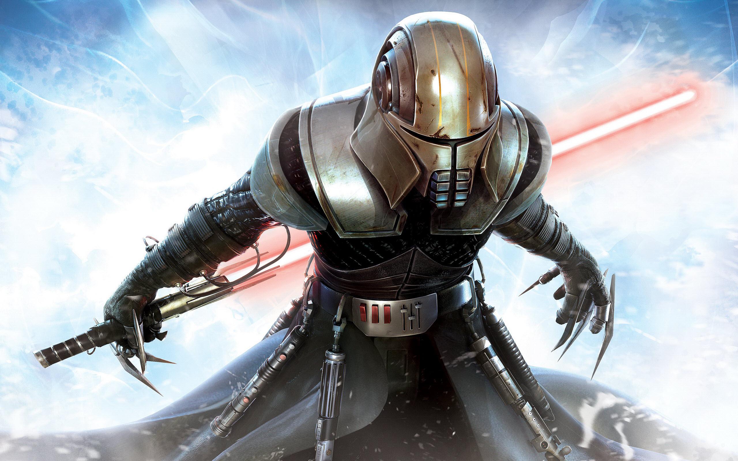 Star wars wallpaper hd 1080p iconos   Taringa 2560x1600