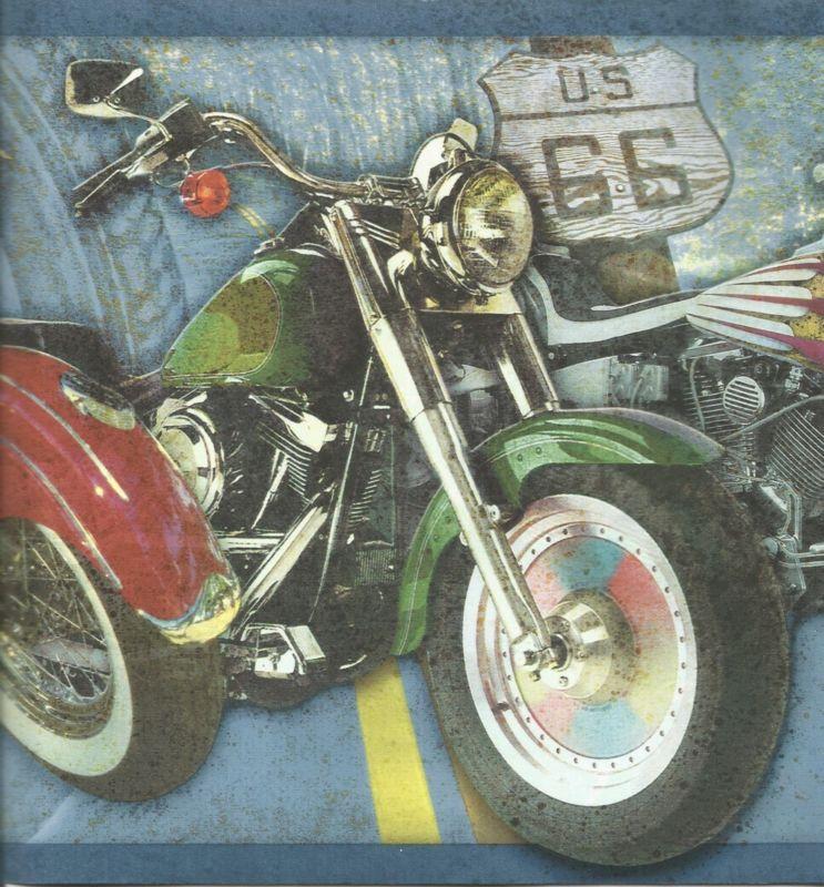 Motor Sports Motorcycle Motocross Bike Racing Wallpaper Border Isb 11b 743x800