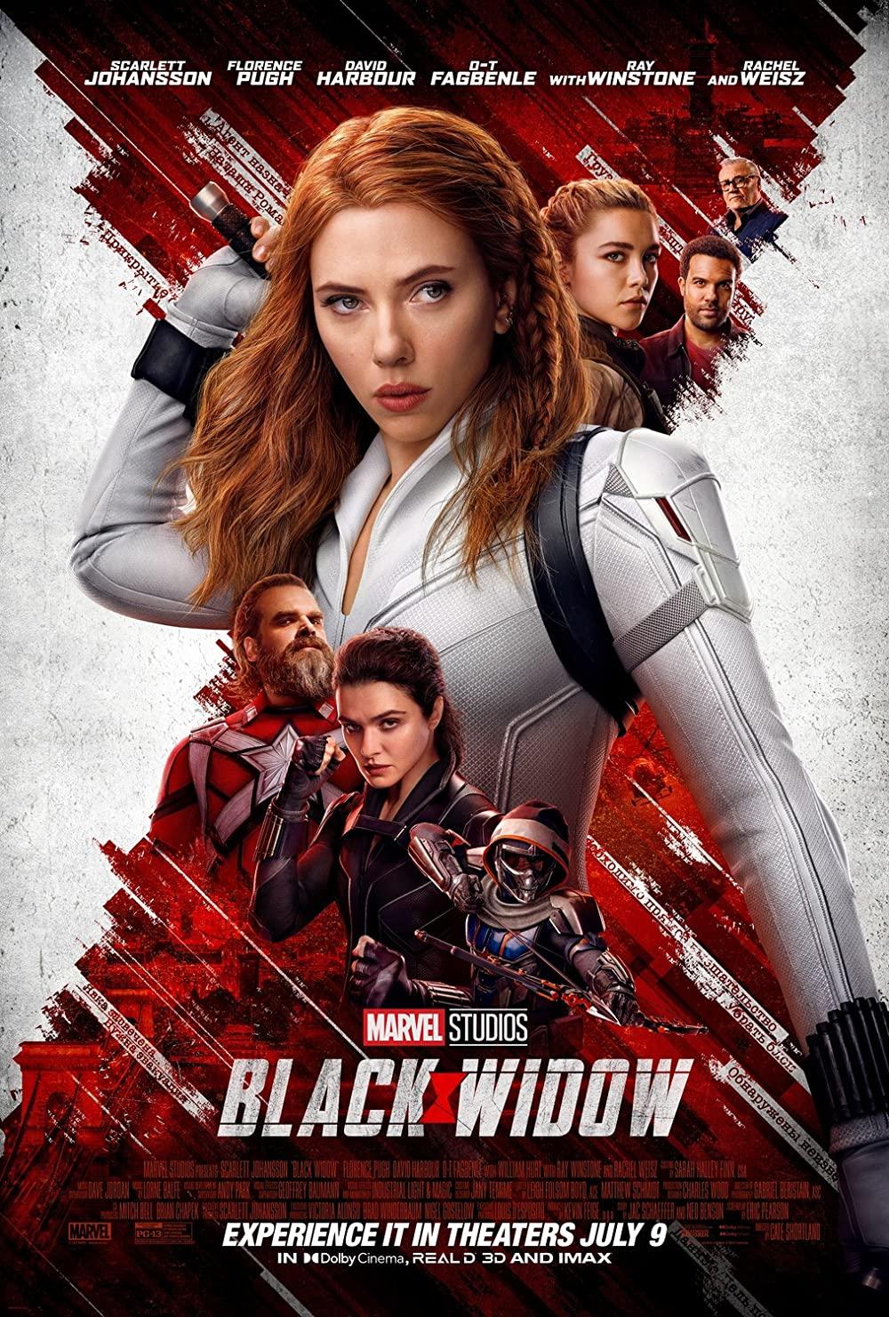 Black Widow 2021   IMDb 1000x1481