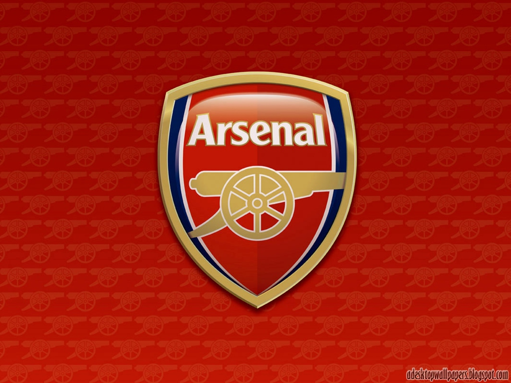 The Gunners Arsenal FC Football Club Desktop Wallpapers PC Wallpapers 1024x768