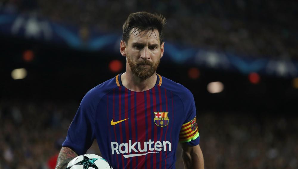 ANTENA 3 TV Se filtra la camiseta del Barcelona para la 1000x567
