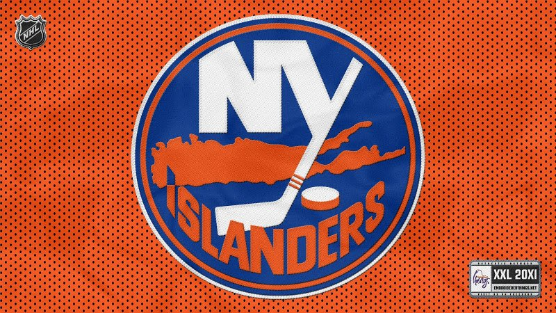 New York Islanders Wallpaper New york islanders j orange03jpg 800x450