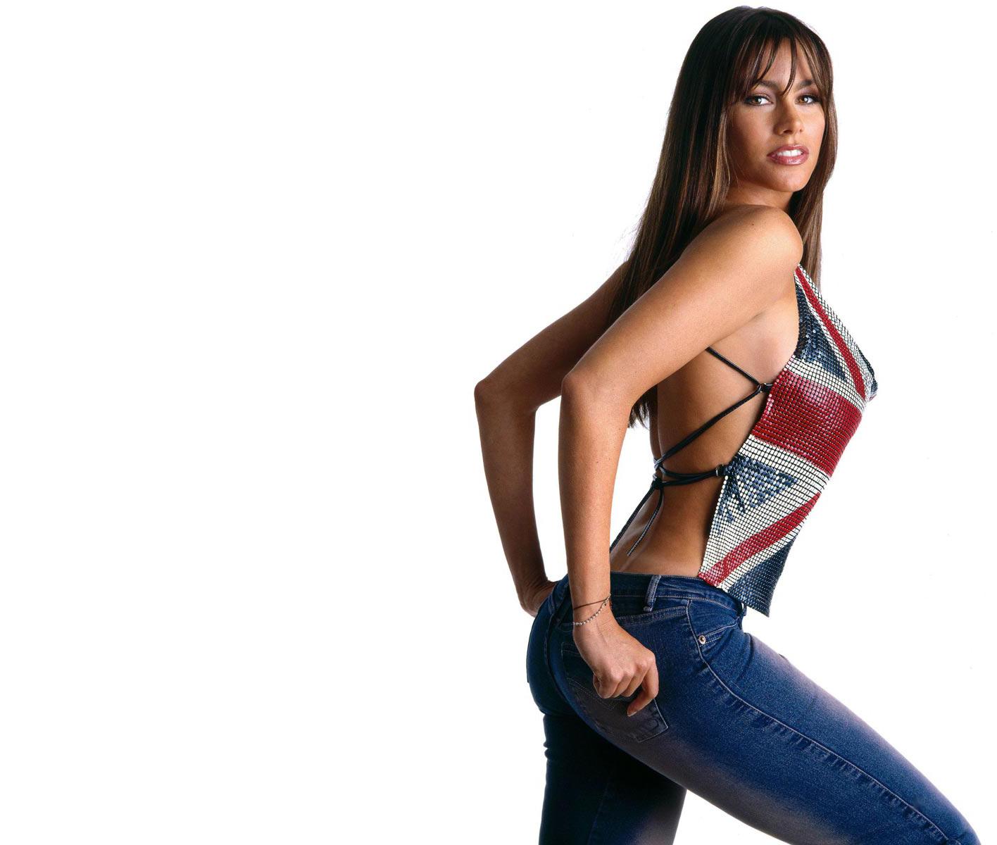 Hot Bio Celebrity Pictures Sofia Vergara New Hd Wallpapers 1416x1200