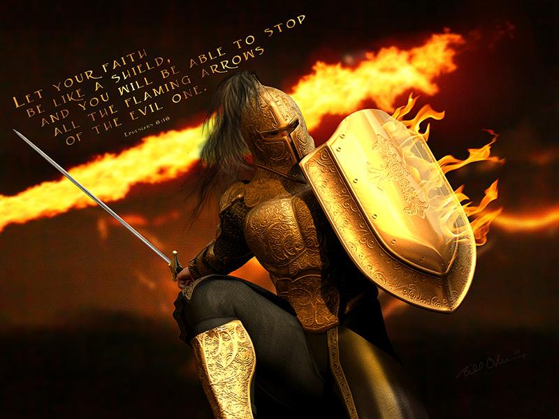 49+] Armor of God Wallpaper on WallpaperSafari
