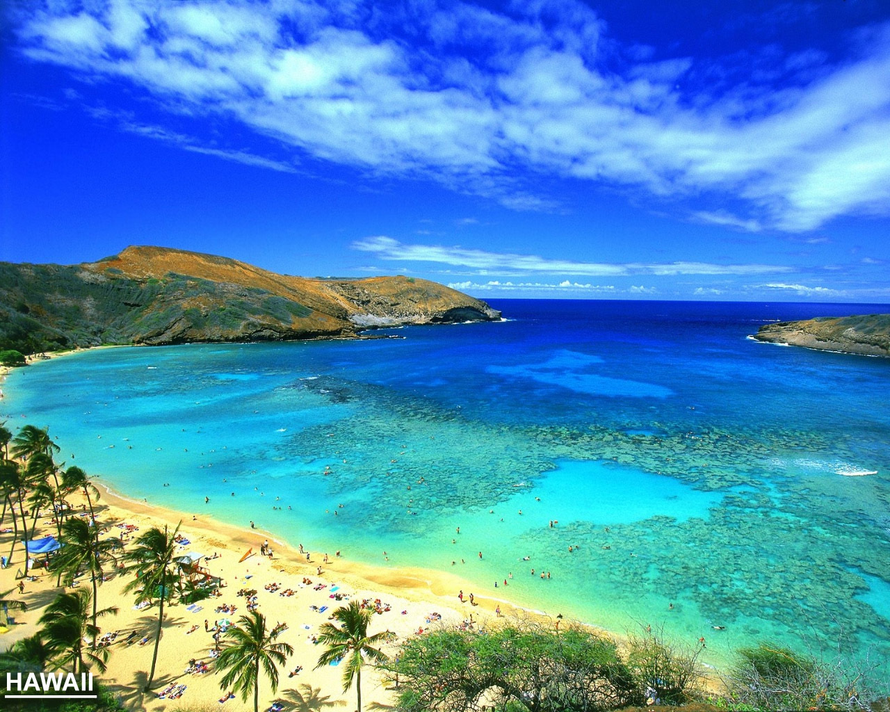Free download Hawaii Wallpaper HD