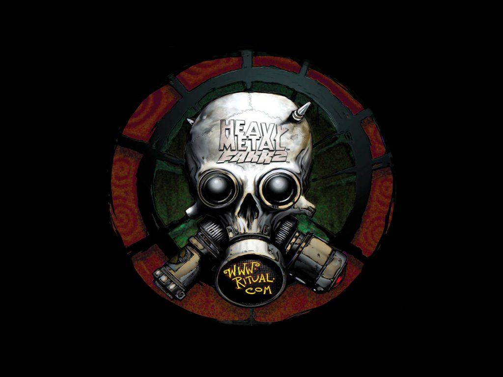 Free download Roll e Metal Wallpapers Heavy Metal Papis de