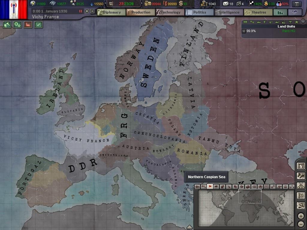 Steam Community Screenshot HOI3 Map 1024x768