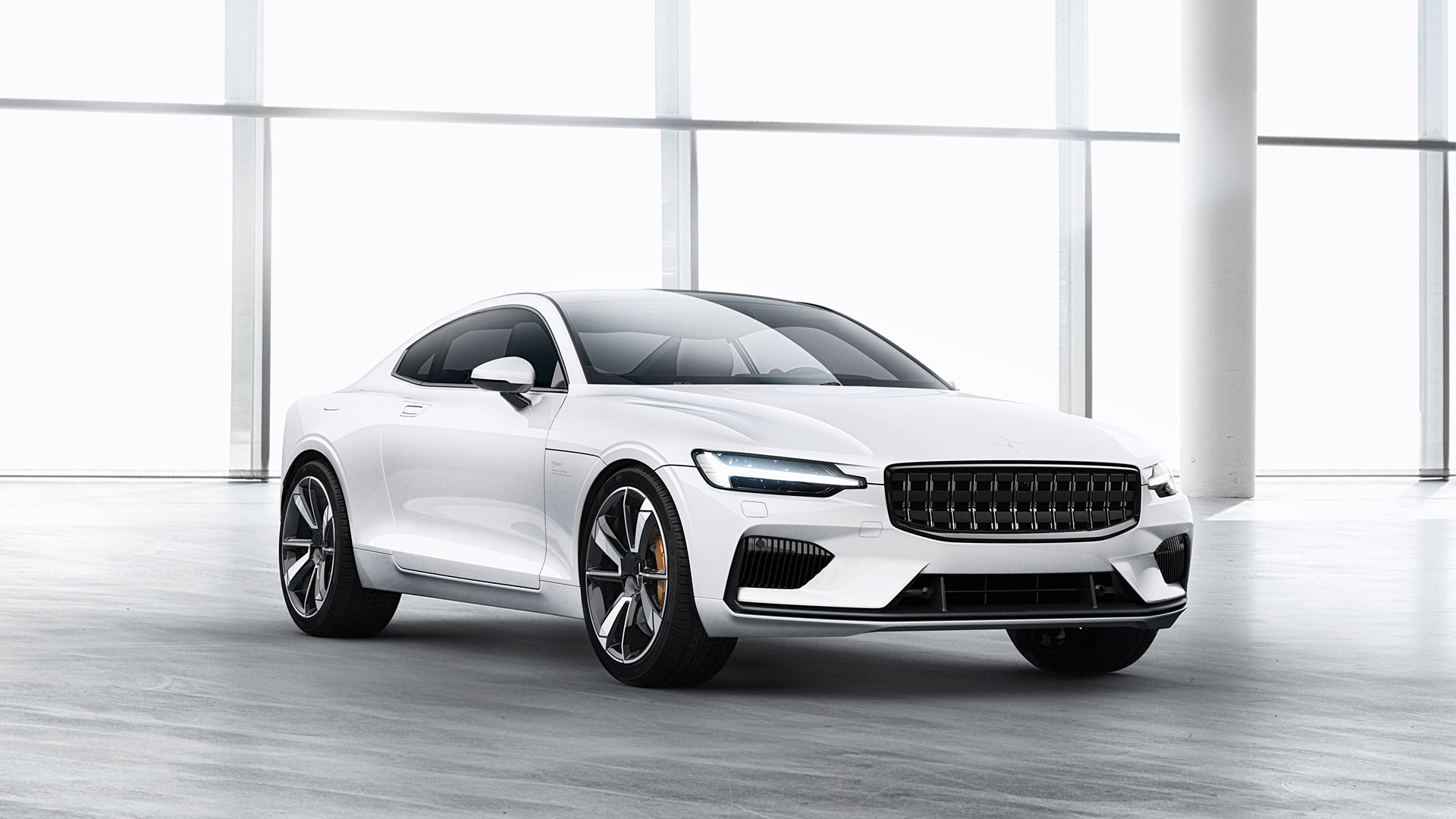 2020 Polestar 1 Wallpapers HD Images   WSupercars 1920x1080