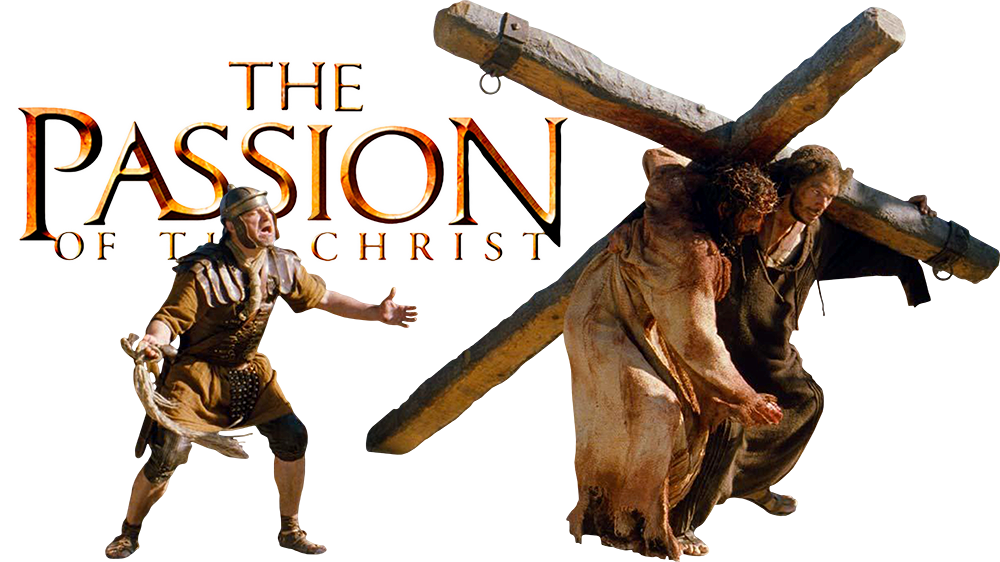 The Passion of Christ Movie | PagadianDiocese.org