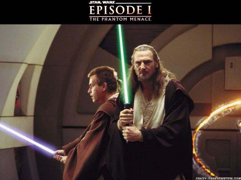 Free Download Wallpaper Episode 1 Star Wars Wallpaper 3 1024x768