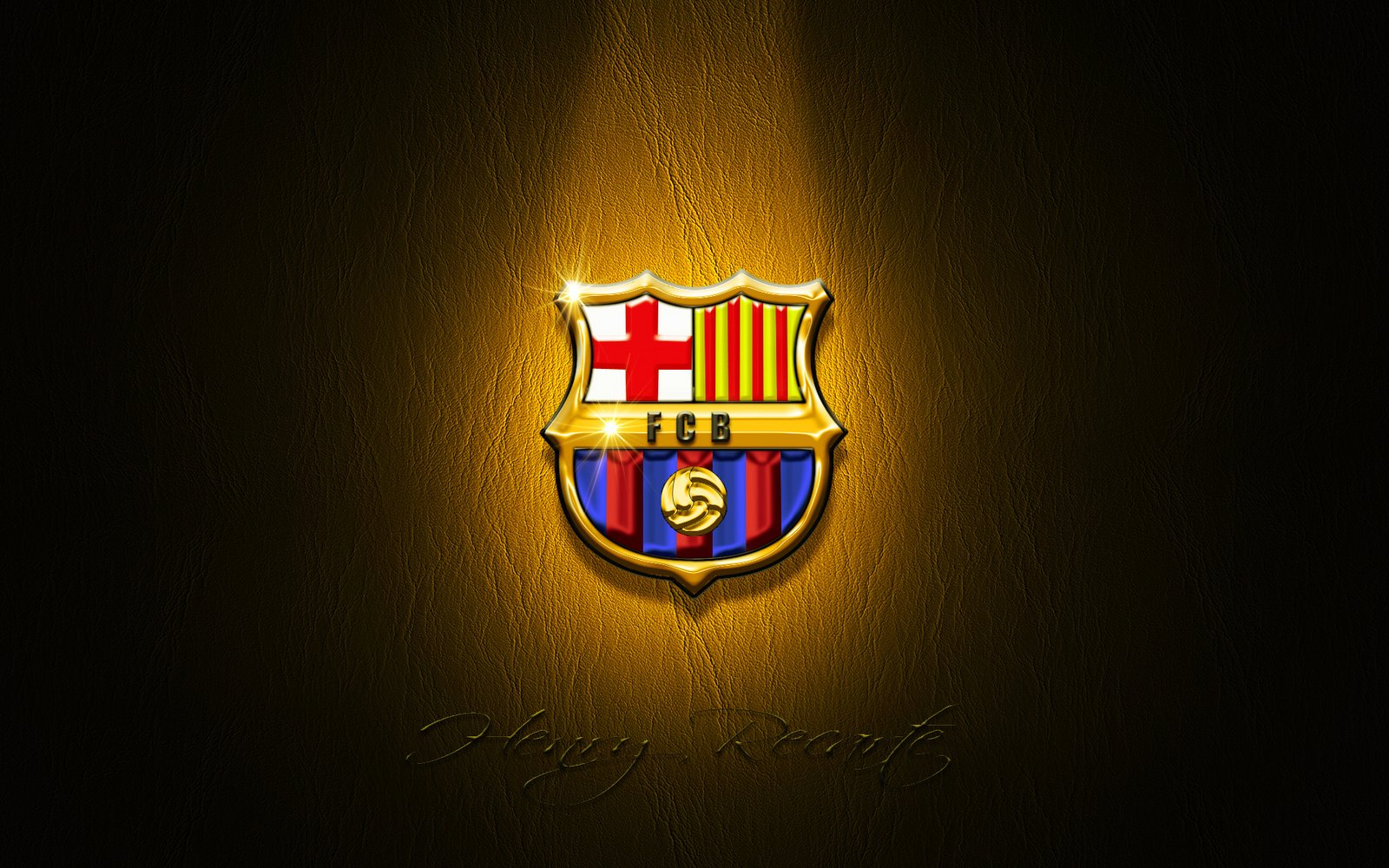 75 Barcelona Fc Wallpapers On Wallpapersafari