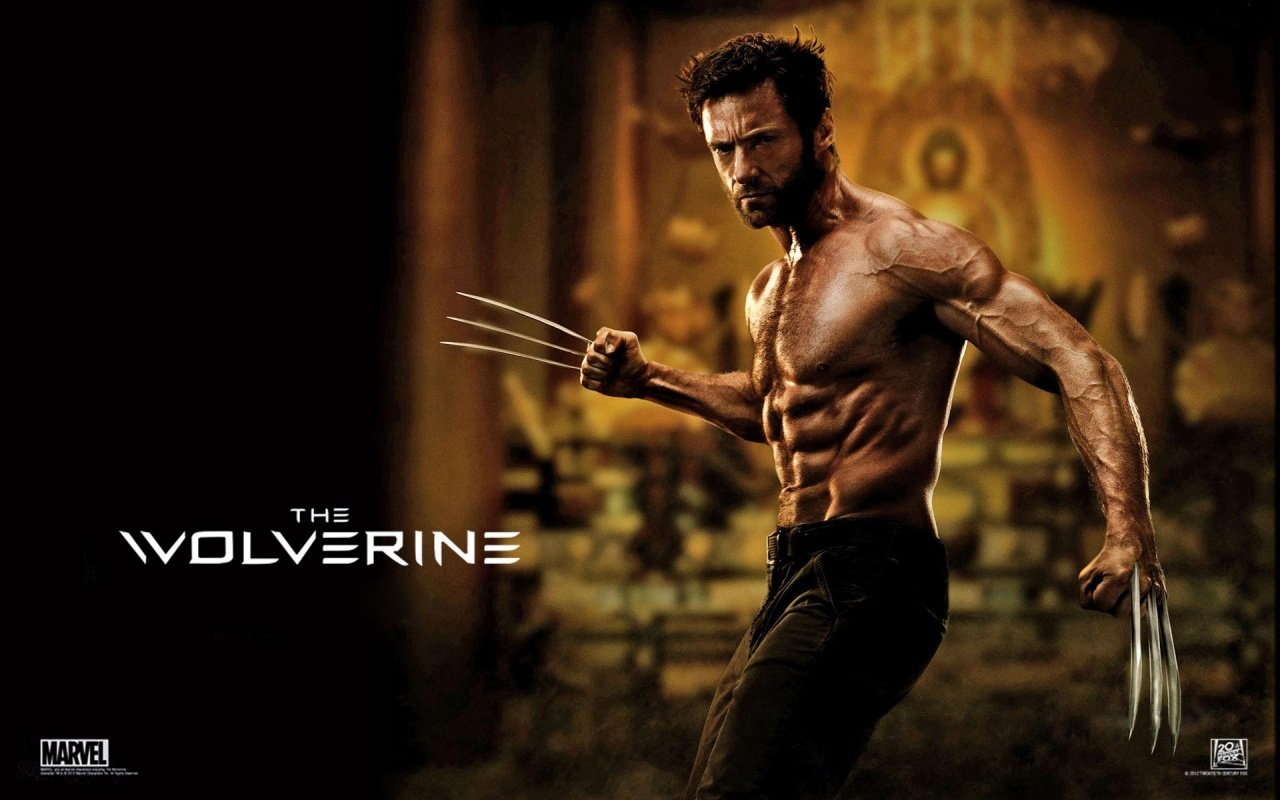 The Wolverine 2013 Movie Wallpapers HD Wallpapers 1280x800