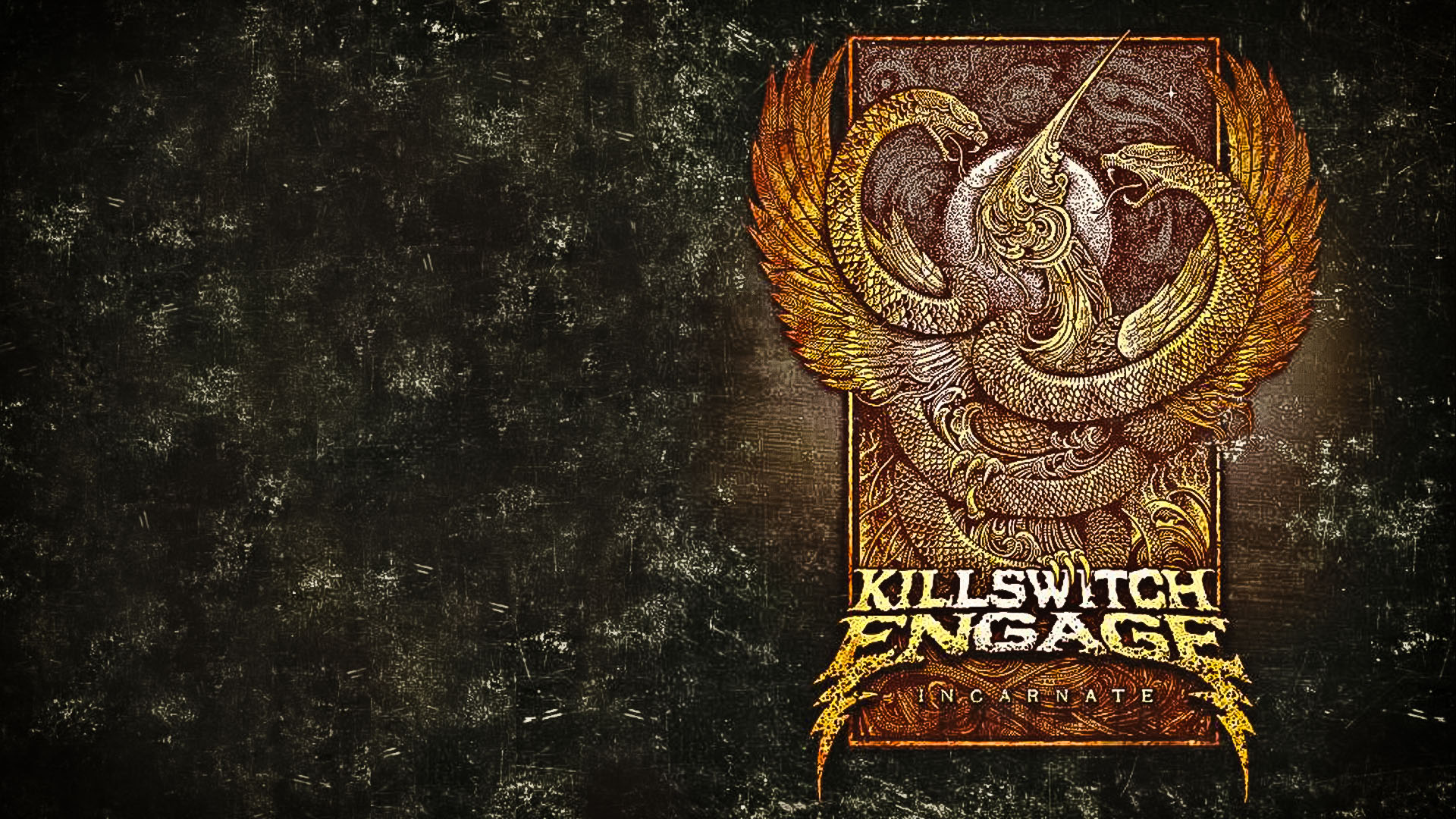 Y3A9Y72 Killswitch Engage IPhone Wallpaper 1920x1080 px   Picseriocom 1920x1080