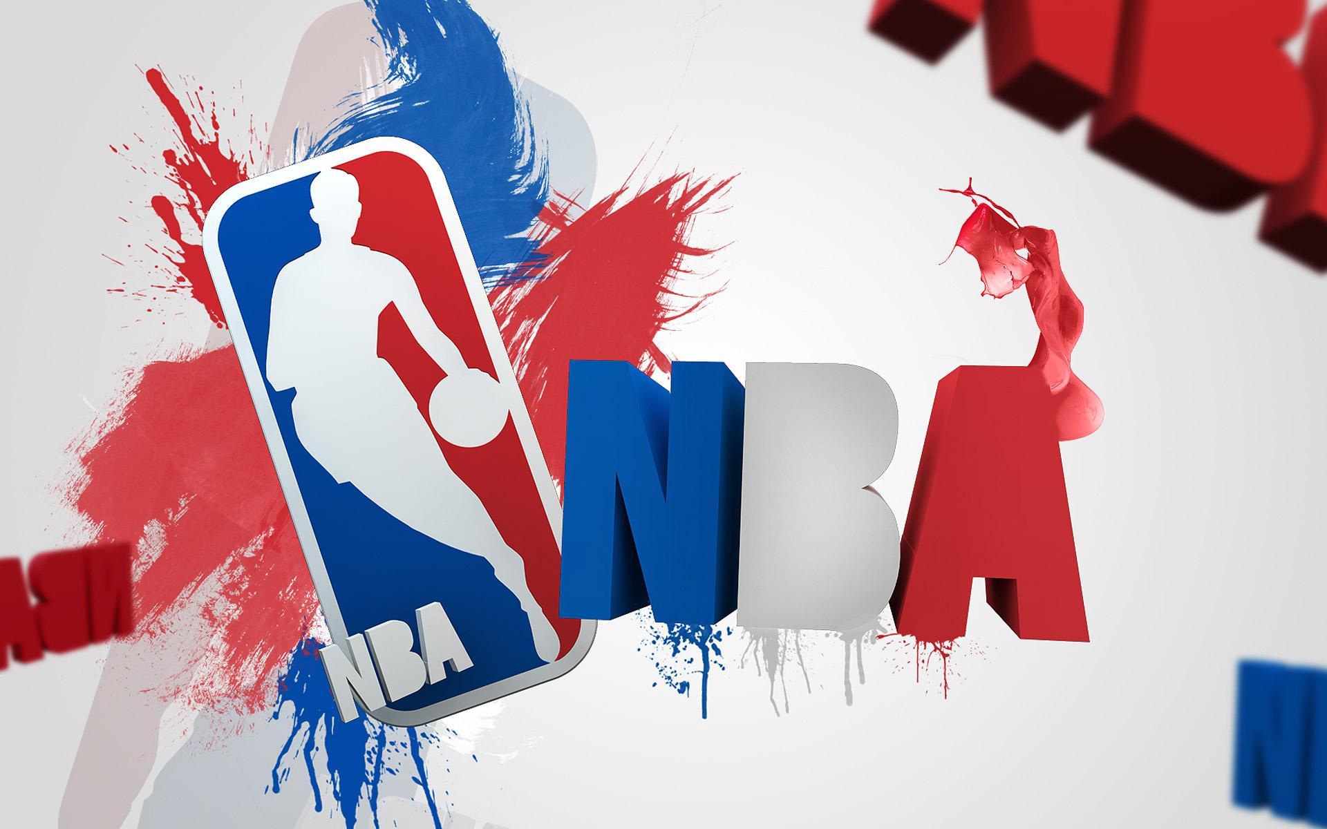 NBA Season 2013 Logo USA Basketball Sport Fan 1920x1200 WIDE Wallpaper 1920x1200