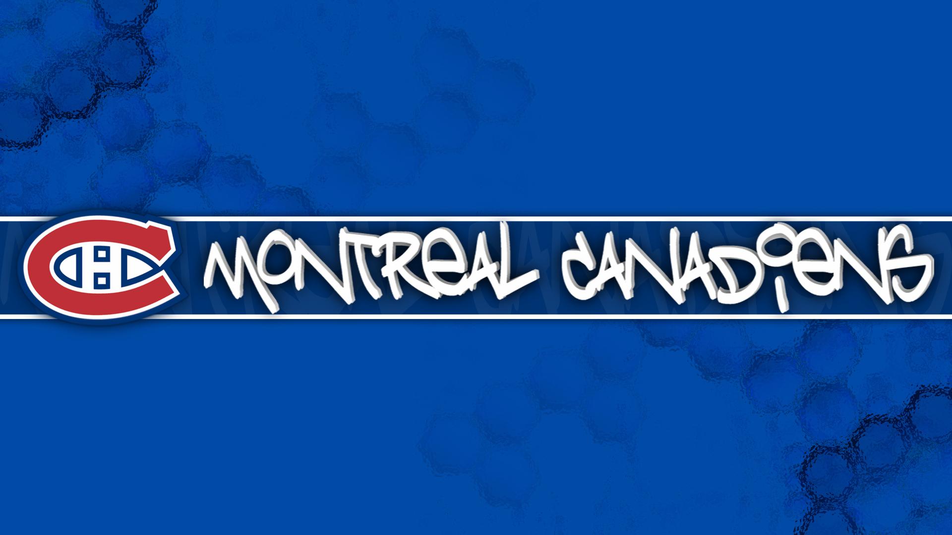 Montreal Canadiens wallpaper   ForWallpapercom 1920x1080