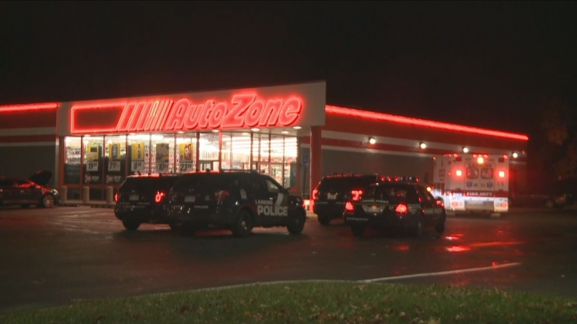 Man shot near Lansing Auto Zone location 1920x1080