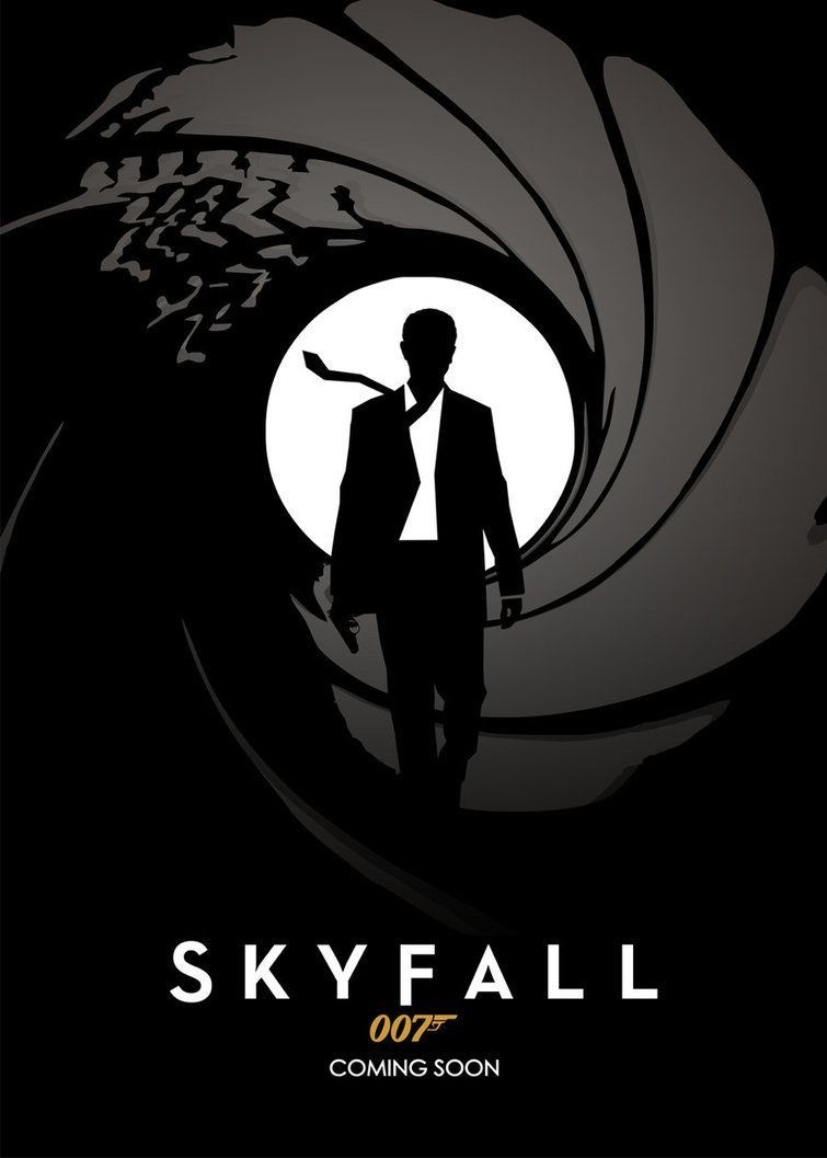 James Bond iphone wallpaper James bond skyfall James bond 755x1057