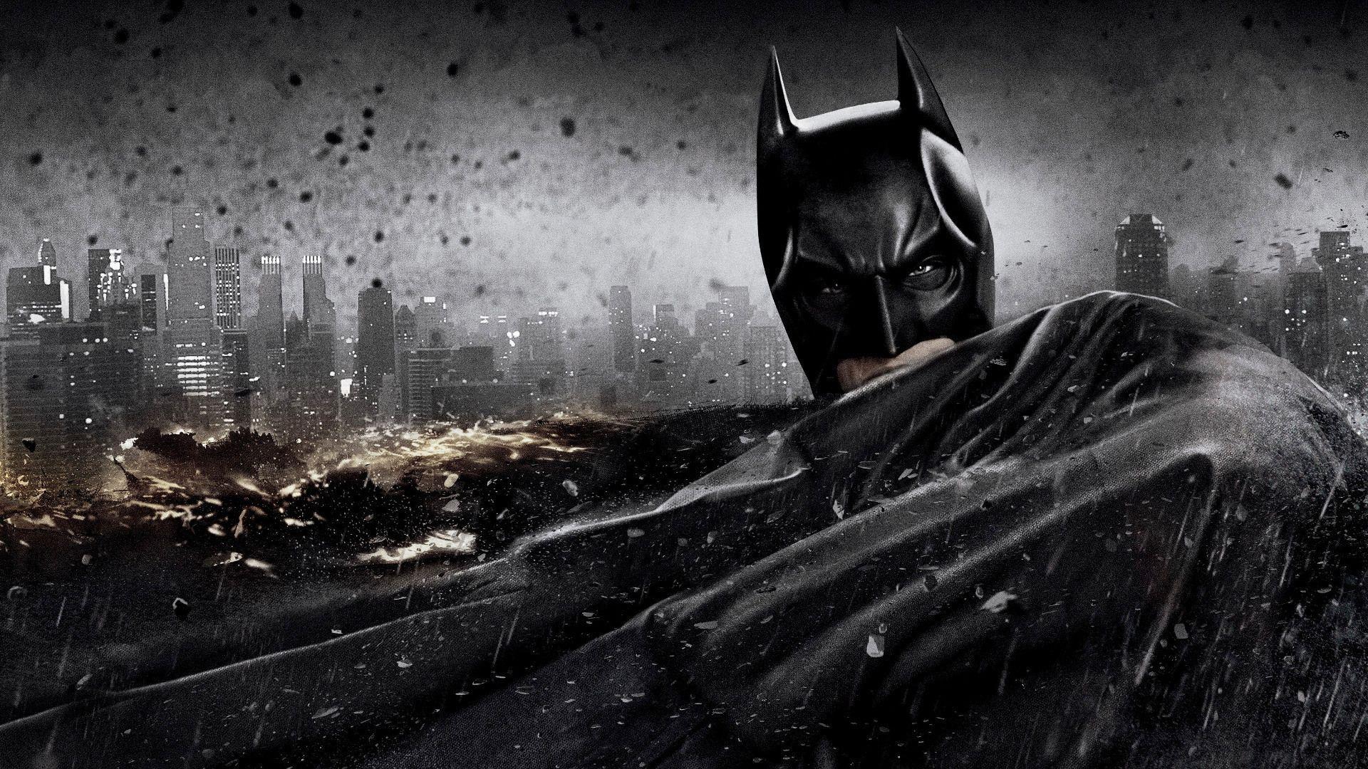 Dark Knight Rises Wallpapers Hd 1920x1080