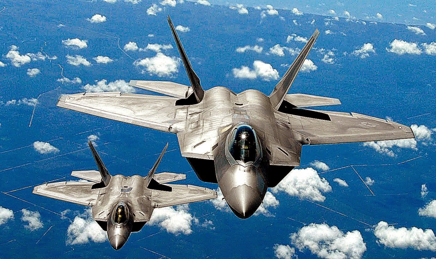 F22 Raptor Hd Wallpaper Best HD Wallpapers 1392x827
