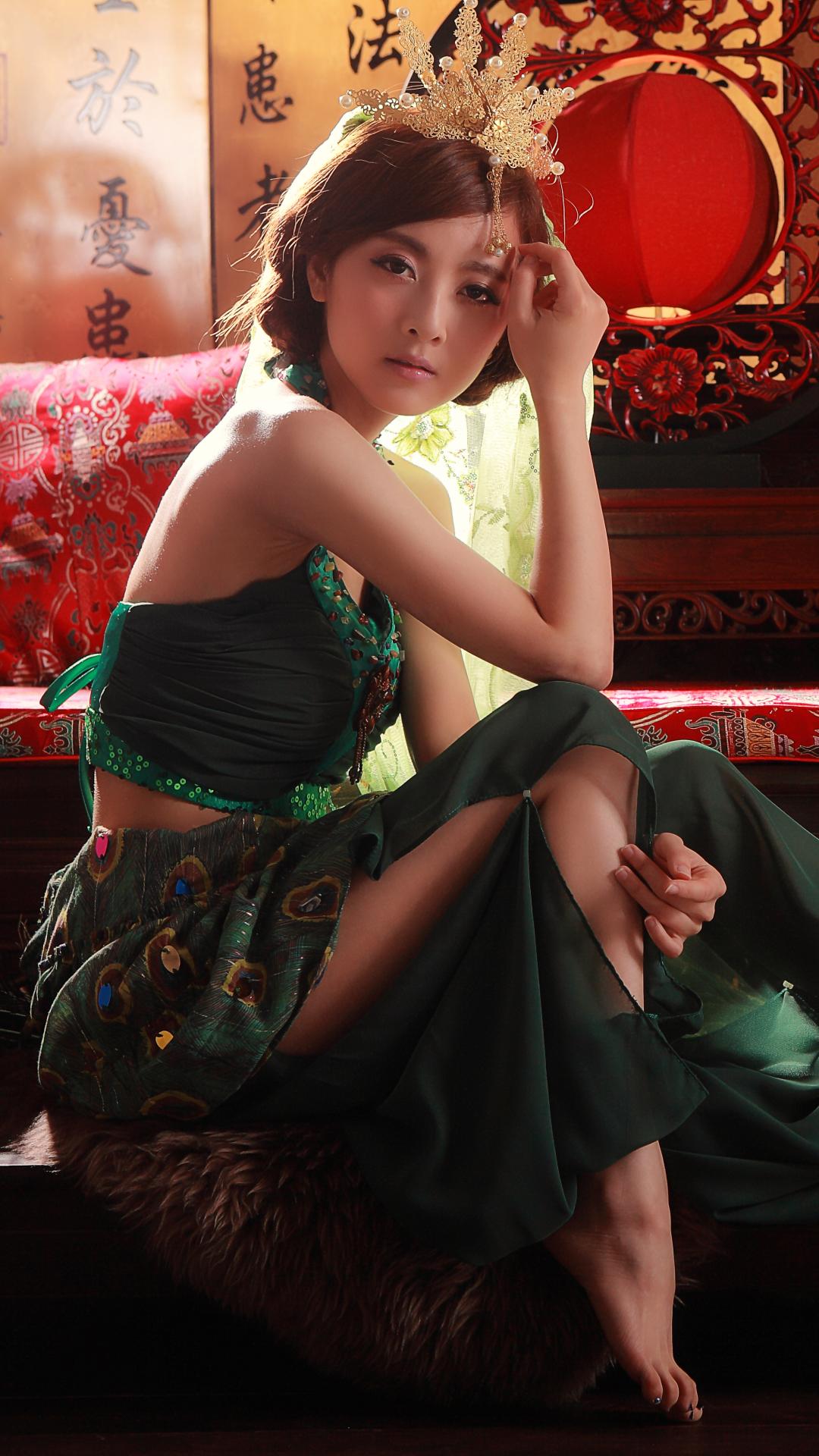 WomenMikako Zhang Kaijie 1080x1920 Wallpaper ID 294165 1080x1920