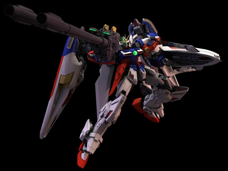Gundam Wing Zero Wallpaper - WallpaperSafari