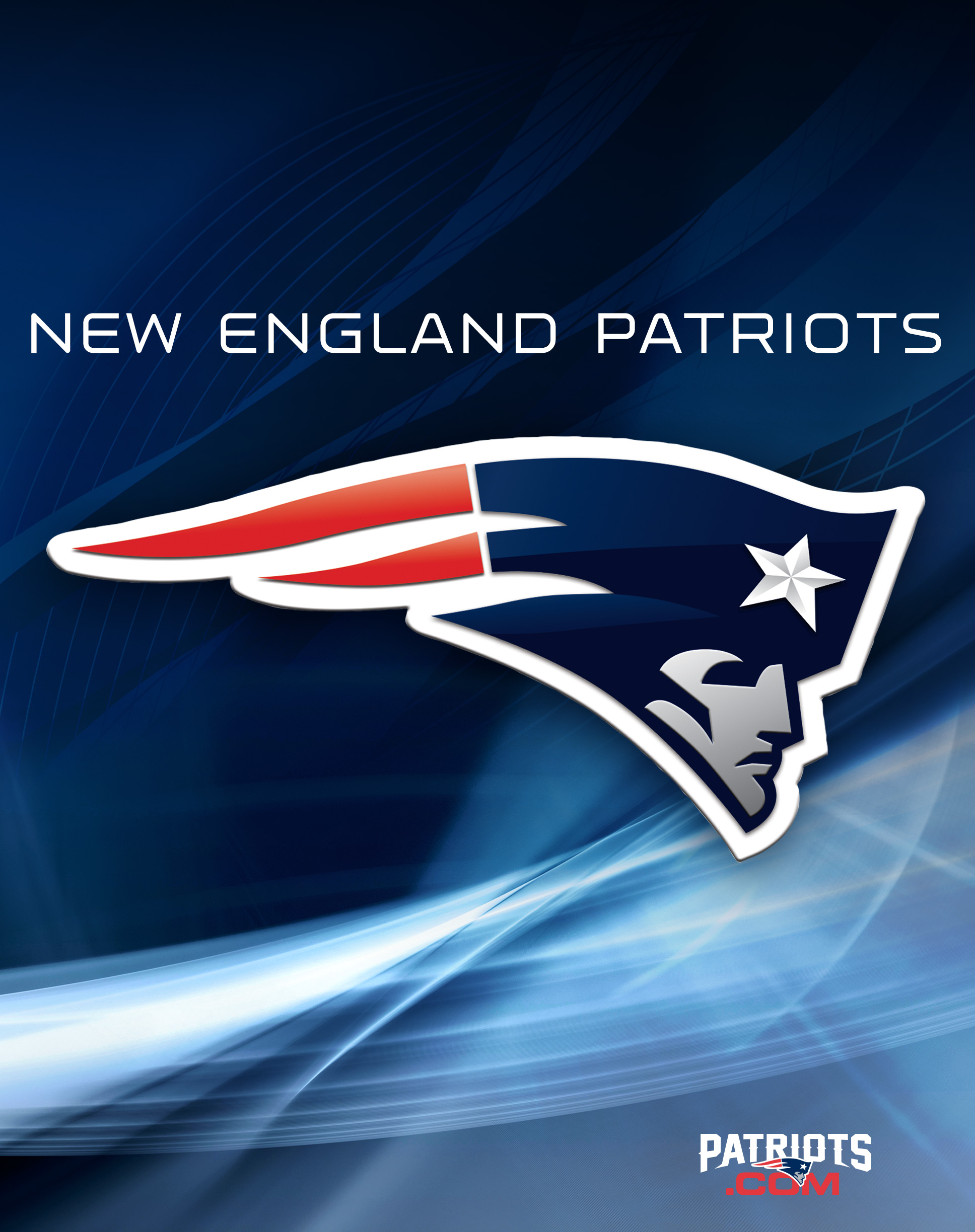 Official website of the New England Patriots 1936x2448