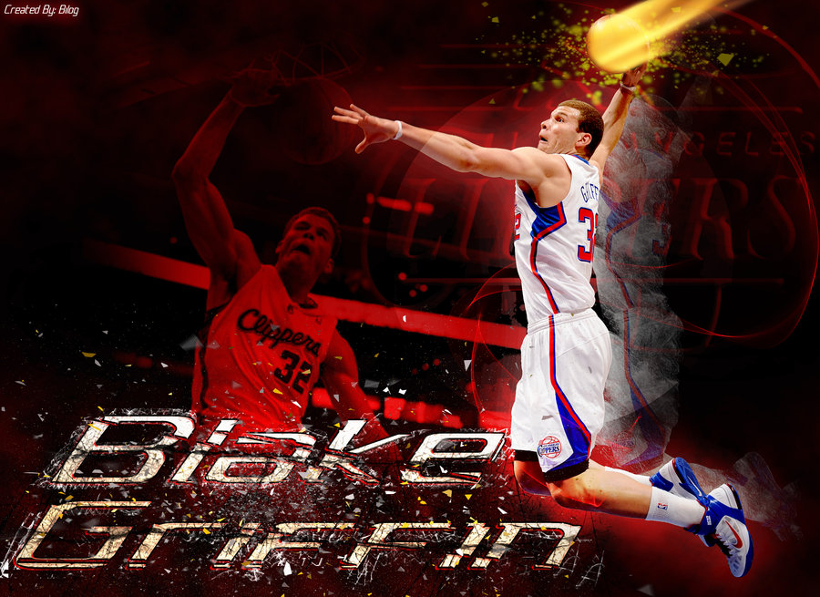 blake griffin wallpaper - photo #23