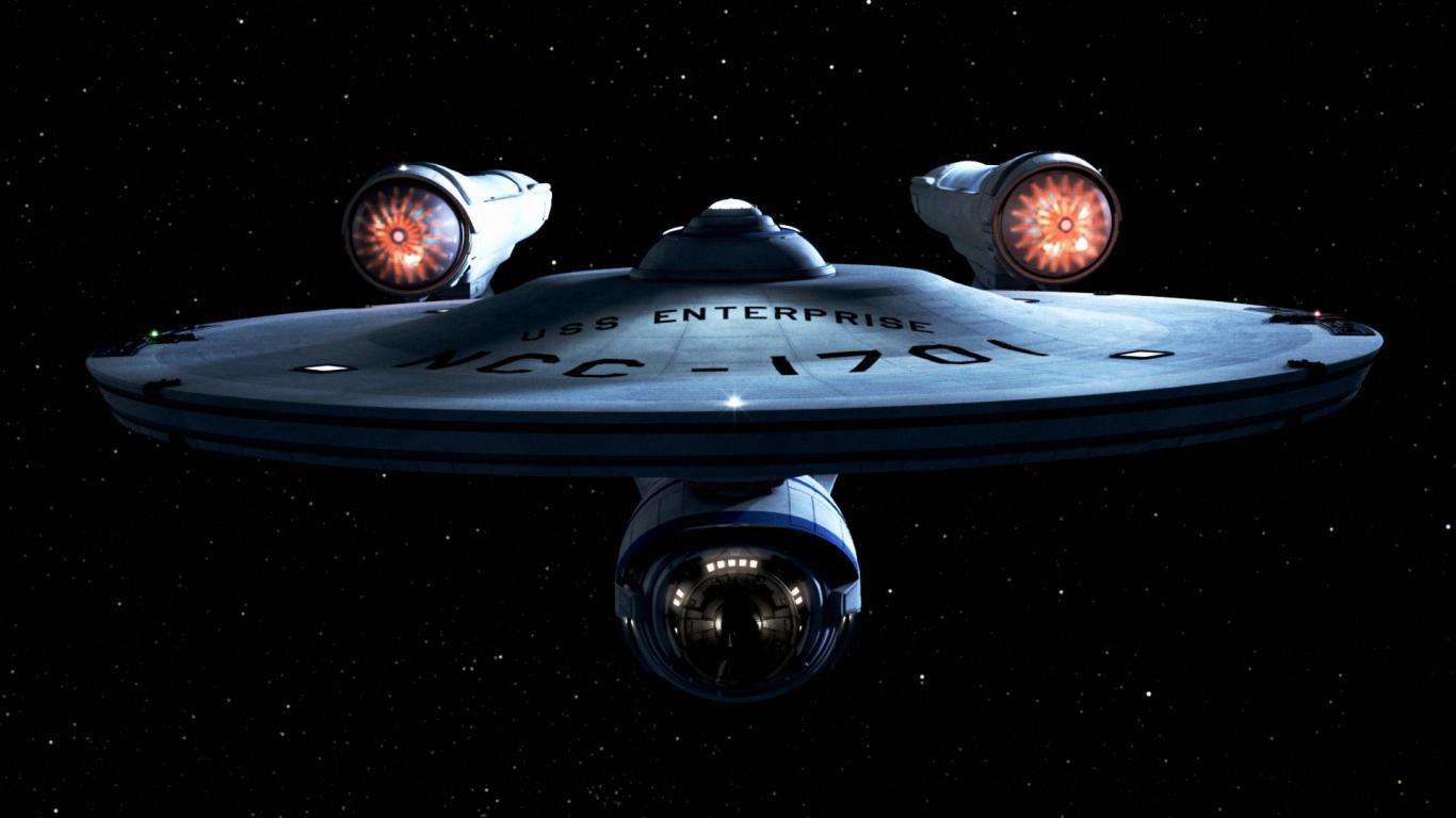 Star Trek HD 1366x768 1366x768