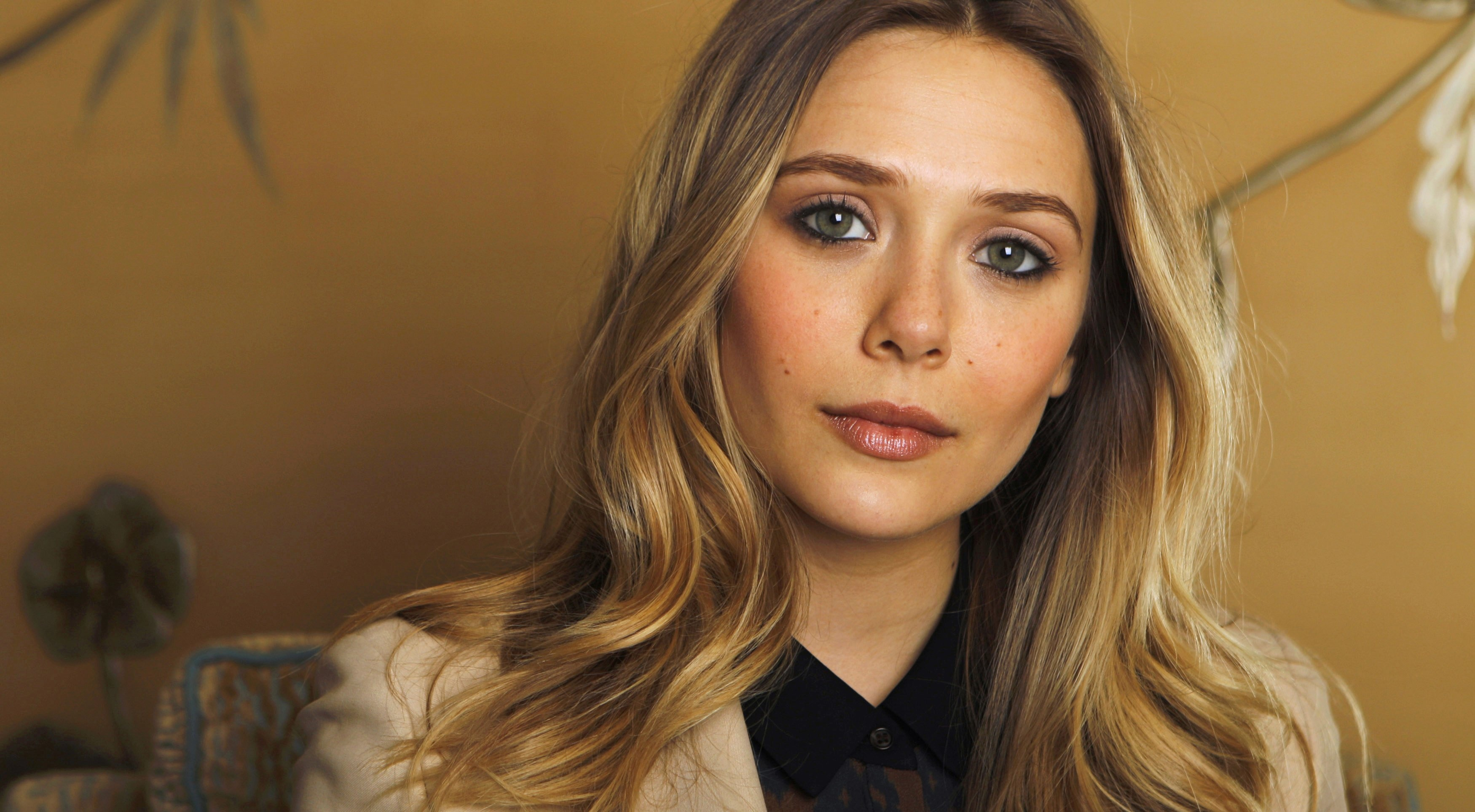 Elizabeth Olsen in I Saw the Light   Movieplayerit 3500x1929