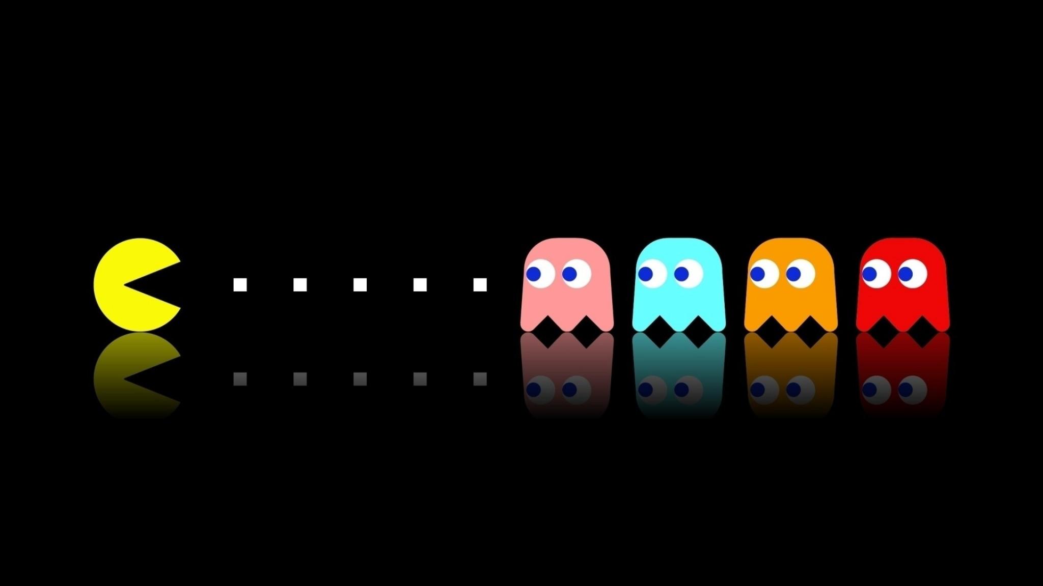 2048x1152 Pixels Gaming Wallpaper 2048x1152