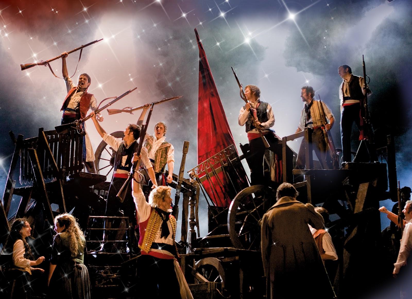 41+ Musical Theatre Wallpaper on WallpaperSafari