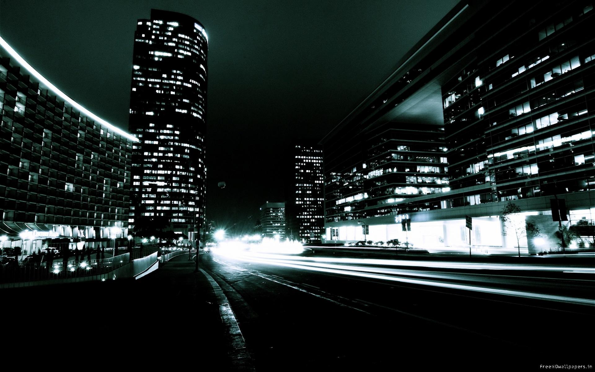 City Lights wallpaper   306513 1920x1200