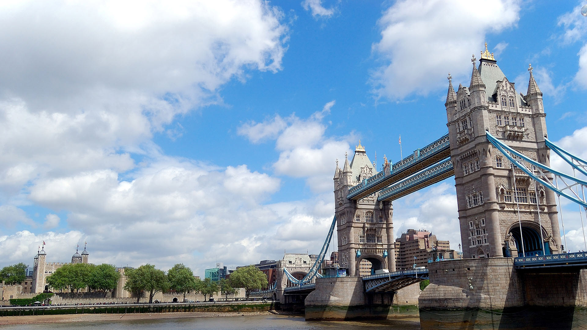 Tower Bridge London HD Wallpapers HD Wallpapers 1920x1080